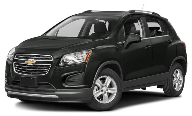 2016 Chevrolet Trax Albert Lea, MN KL7CJPSB5GB589348
