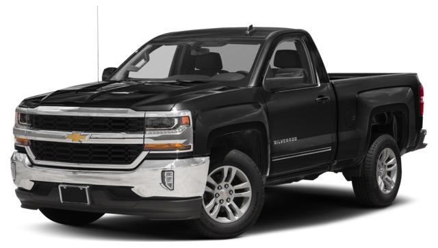 2018 Chevrolet Silverado 1500 Arlington, MA 1GCNKREC4JZ271342