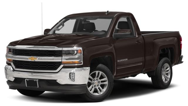 2016 Chevrolet Silverado 1500 Mitchell, SD 1GCNKREC7GZ257668