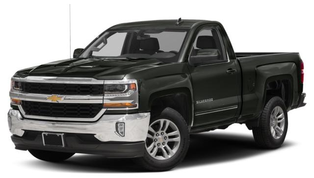 2017 Chevrolet Silverado 1500 Minot, ND, Bismarck, ND and Williston, ND 1GCNKREC2HZ216818