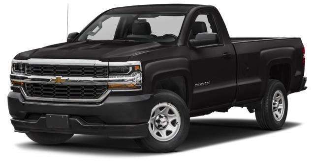 2017 Chevrolet Silverado 1500 Arlington, MA 1GCNKNEC7HZ183713