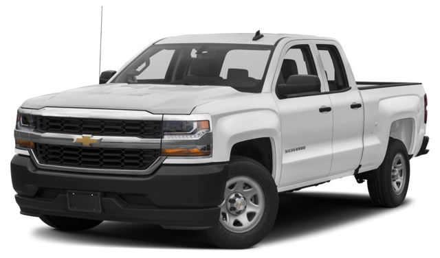 2017 Chevrolet Silverado 1500 Frankfort, IL and Lansing, IL 1GCVKNEC9HZ146615