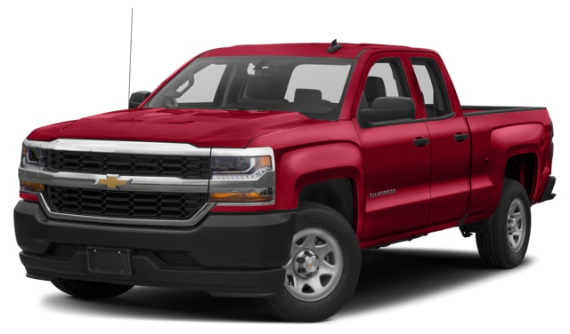 2017 Chevrolet Silverado 1500 Frankfort, IL and Lansing, IL 1GCRCNEH5HZ287630
