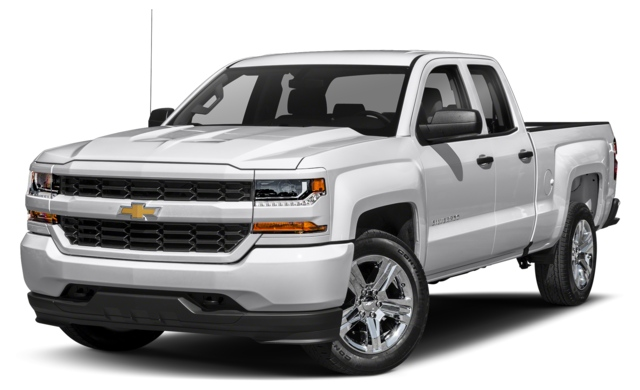 2017 Chevrolet Silverado 1500 Frankfort, IL and Lansing, IL 1GCVKPEC8HZ194537