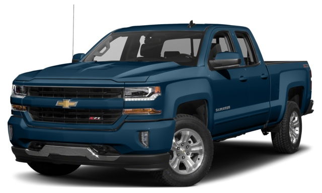2017 Chevrolet Silverado 1500 Frankfort, IL and Lansing, IL 1GCVKREC6HZ193639