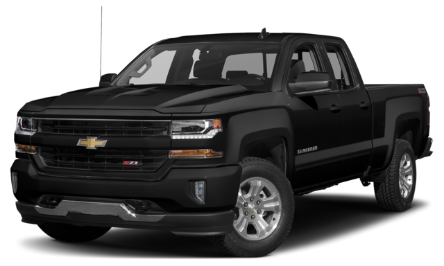 2017 Chevrolet Silverado 1500 Frankfort, IL and Lansing, IL 1GCVKREC4HZ210809