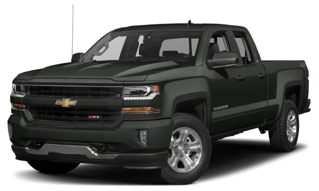 2017 Chevrolet Silverado 1500 Frankfort, IL and Lansing, IL 1GCVKREC7HZ168409