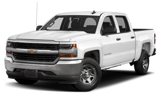 2017 Chevrolet Silverado 1500 Sanger, TX 3GCUKNEC7HG484879