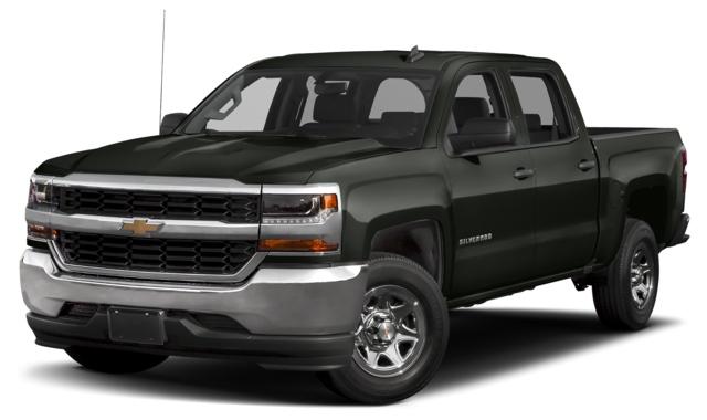 2017 Chevrolet Silverado 1500 Lumberton, NJ 3GCUKNEH3HG235376