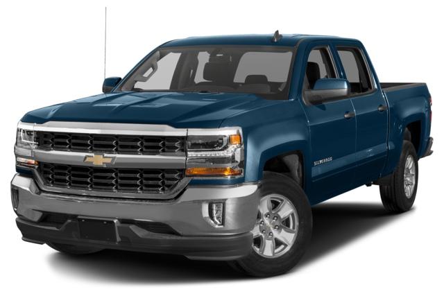 2017 Chevrolet Silverado 1500 Sanger, TX 3GCUKREC8HG401354