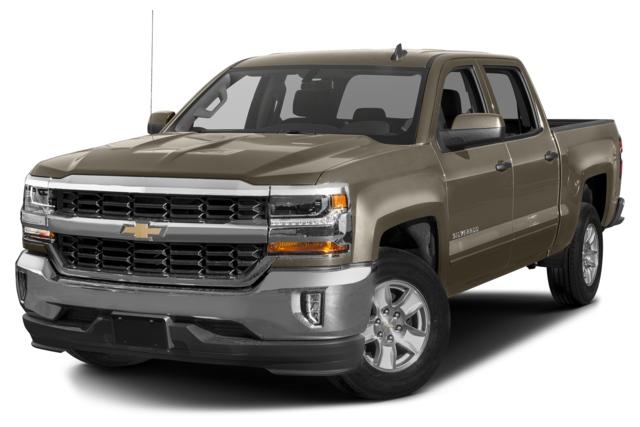 2017 Chevrolet Silverado 1500 Roanoke, AL 3GCUKREC5HG330307