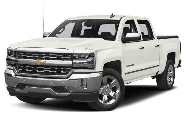 2017 Chevrolet Silverado 1500 Minot, ND, Bismarck, ND and Williston, ND 3GCUKSEC5HG439180