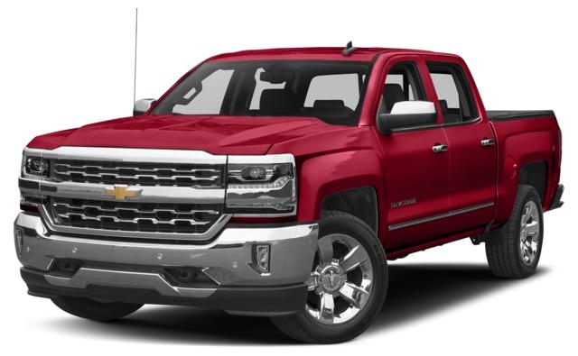 2017 Chevrolet Silverado 1500 Minot, ND, Bismarck, ND and Williston, ND 3GCUKSEJXHG403841