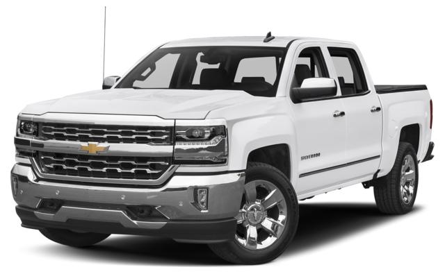 2017 Chevrolet Silverado 1500 Sanger, TX 3GCUKSEJ9HG484055