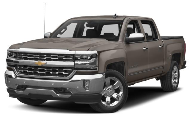 2017 Chevrolet Silverado 1500 Frankfort, IL 3GCUKSEC1HG386932