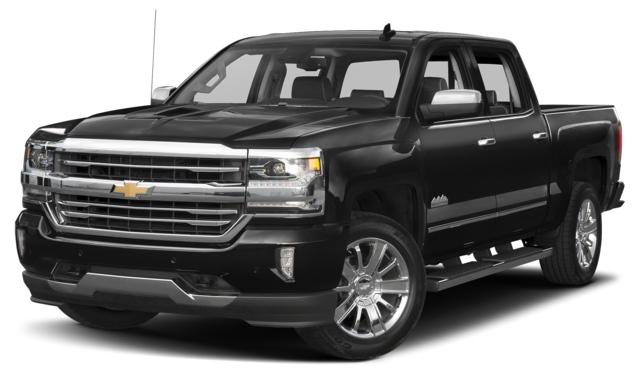2017 Chevrolet Silverado 1500 Fort McMurray 3GCUKTEJ2HG190387