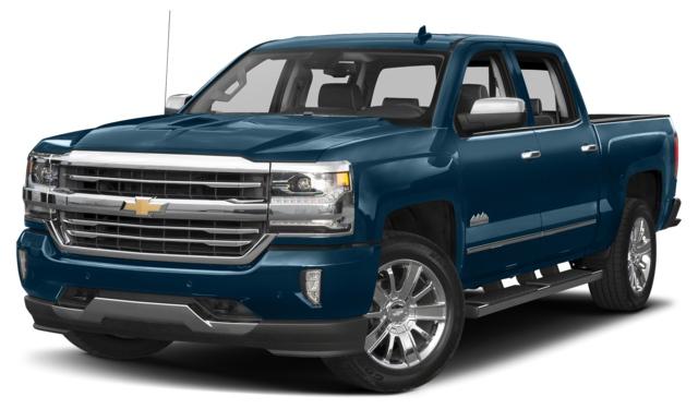 2017 Chevrolet Silverado 1500 Marshfield,MO 3GCUKTEJXHG226990
