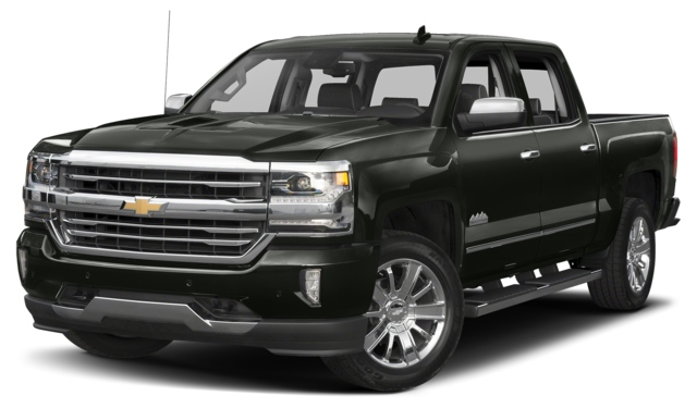 2017 Chevrolet Silverado 1500 Round Rock, TX 3GCUKTEC2HG266854