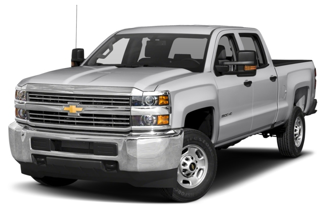2017 Chevrolet Silverado 2500HD Frankfort, IL and Lansing, IL 1GC1KUEG7HF113660