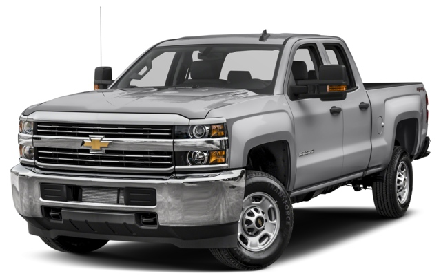 2017 Chevrolet Silverado 2500HD Frankfort, IL and Lansing, IL 1GC2KUEGXHZ173127