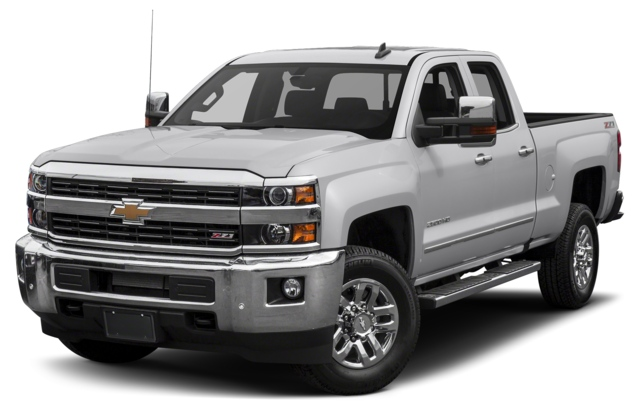 2017 Chevrolet Silverado 2500HD Mount Vernon, IN 1GC2KWEG0HZ253080