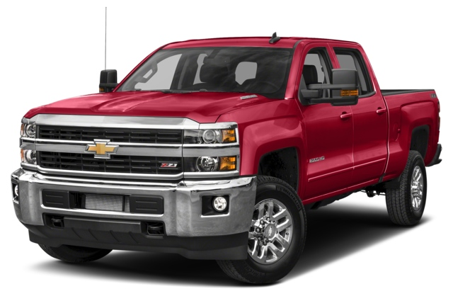 2016 Chevrolet Silverado 2500HD Frankfort, IL and Lansing, IL 1GC1KVEG1GF186303