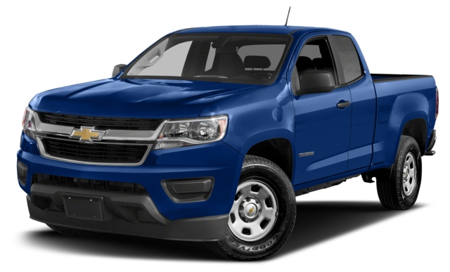 2017 Chevrolet Colorado Frankfort, IL 1GCHTBEN7H1246334