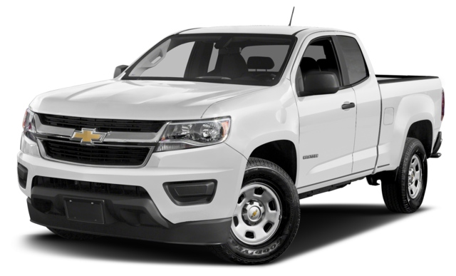 2017 Chevrolet Colorado Frankfort, IL and Lansing, IL 1GCHSBEA4H1165047