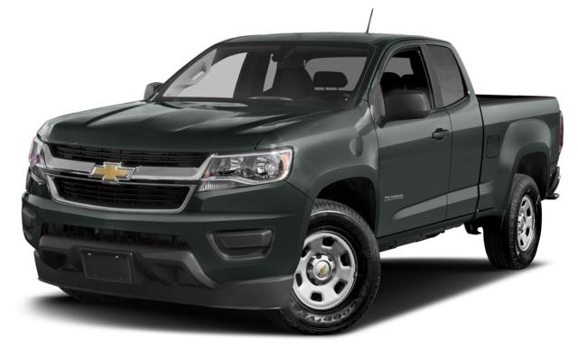 2017 Chevrolet Colorado Frankfort, IL and Lansing, IL 1GCHSBEA9H1229325