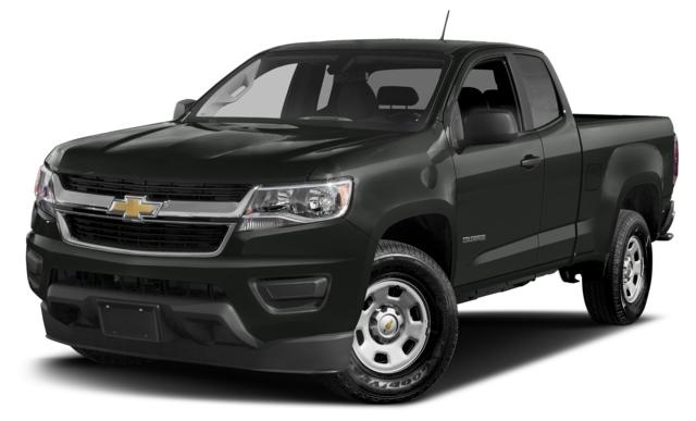 2017 Chevrolet Colorado Frankfort, IL 1GCHTBEA8H1176890