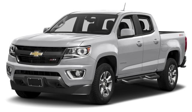 2017 Chevrolet Colorado Aberdeen, SD 1GCGTDEN1H1159083