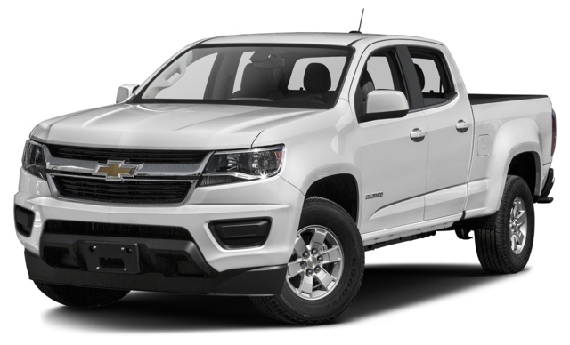 2017 Chevrolet Colorado Frankfort, IL and Lansing, IL 1GCGSBEA6H1190429