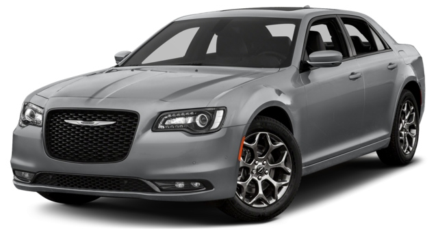 2018 Chrysler 300  2C3CCABG4JH127310