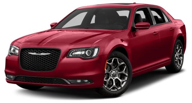 2018 Chrysler 300 Marshfield, MO 2C3CCABG5JH120169