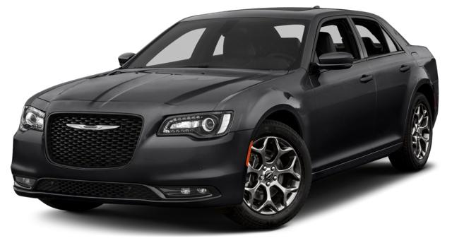 2017 Chrysler 300 Houston TX 2C3CCABT0HH596840