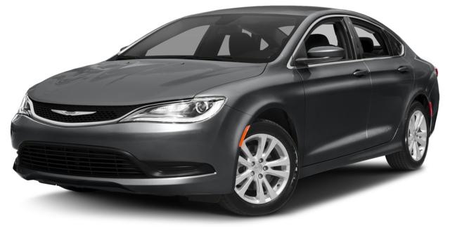 2017 Chrysler 200 Carrollton, GA 1C3CCCFBXHN505626