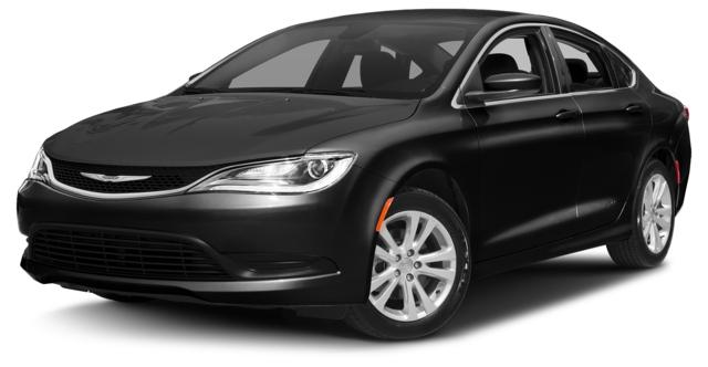 2016 Chrysler 200 Carrollton, GA 1C3CCCFB5GN174226