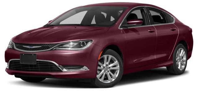 2016 Chrysler 200 Marshalltown, IA 1C3CCCAB0GN176084