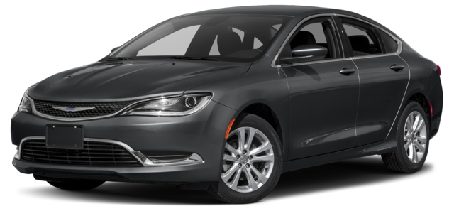 2016 Chrysler 200 Columbus, IN 1C3CCCAB9GN175208