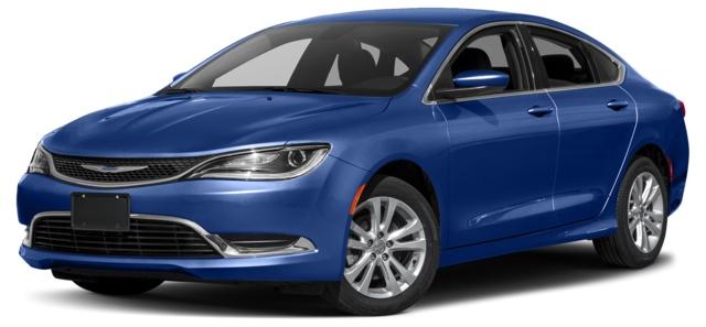 2017 Chrysler 200 Detroit Lakes, MN 1C3CCCAB0HN503567