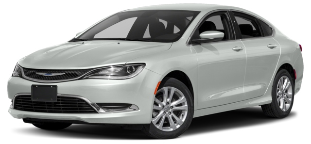 2016 Chrysler 200 Columbus, IN 1C3CCCAB3GN111407