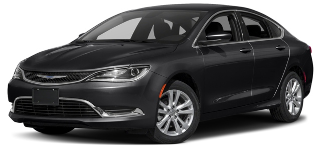 2017 Chrysler 200 Seymour, IN 1C3CCCAB8HN504191