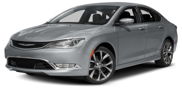 2016 Chrysler 200 San Antonio, TX 1C3CCCCG5GN146569
