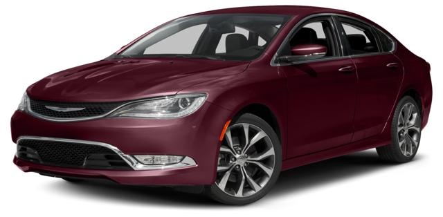 2016 Chrysler 200 San Antonio, TX 1C3CCCCB5GN146575