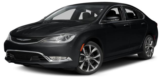 2016 Chrysler 200 Marshalltown, IA 1C3CCCEG5GN179567