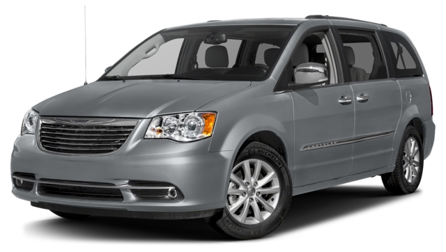 2016 Chrysler Town & Country San Antonio, TX 2C4RC1JG4GR233475