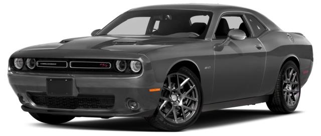 2017 Dodge Challenger Lumberton, NJ 2C3CDZBT9HH567963