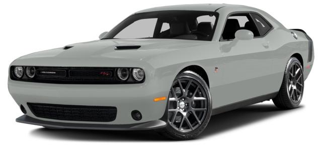 2016 Dodge Challenger San Antonio, TX 2C3CDZFJ4GH245559