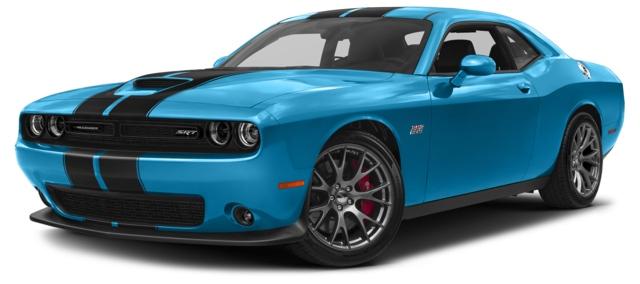 2016 Dodge Challenger San Antonio, TX 2C3CDZDJ1GH153683
