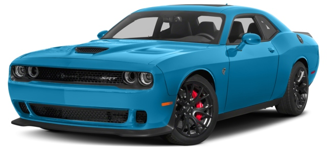 2016 Dodge Challenger Marshalltown, IA 2C3CDZC96GH263426